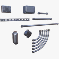 3d conduits asset outlet