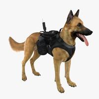 max military dog 6