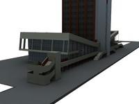 max russian lipeck building