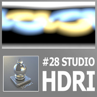 HDRI Map Studio #28