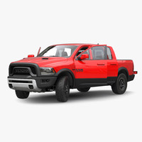 dodge ram rebel 2016 max