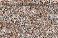 Rocky ground 12