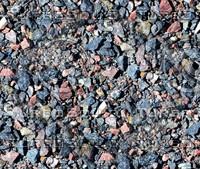 Rocky ground 21