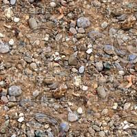 Rocky ground 48
