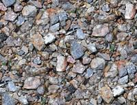 Rocky ground 46