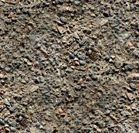 Rocky ground 42