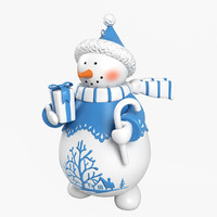 Snowman_Decoration_v2