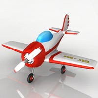 max small toy plane