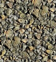 Rocky ground 73