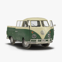 volkswagen type 2 single max