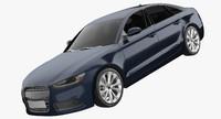 Generic Sedan 1