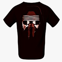 3d model tshirt shirt kylo