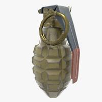 grenade ready pbr max