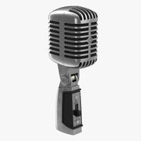 classic studio microphone 2 max
