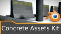 assets kit 3d 3ds