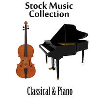 Stock Music Collection - Classical and Piano