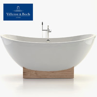 Villeroy & Boch  My Nature Duo