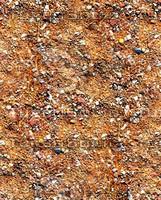 Sand with stones 12