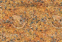 Sand with stones 14