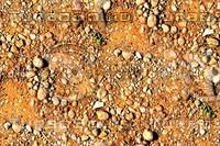 Sand with stones 31