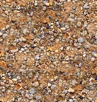 Sand with stones 29