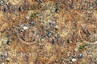 Sand with stones 24