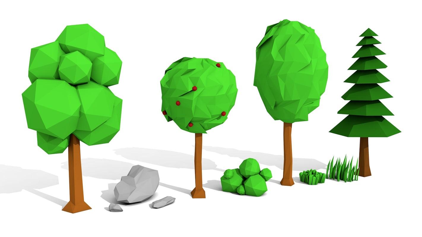Low Poly Trees.jpg
