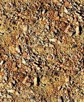 Sand with stones 41