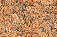 Sand with stones 44