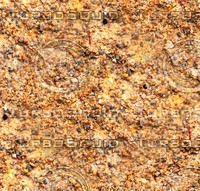 Sand with stones 39