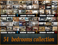 bedrooms scenes max