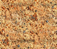 Sand with stones 47