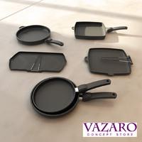3d pan vazaro