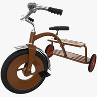 max children s tricycle