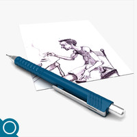 mechanical pencil max