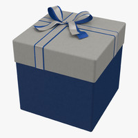 max giftbox 3 blue