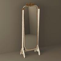 mirror silvano grifoni max