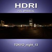 HDRI_Tokyo_night_13