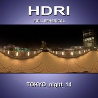 HDRI_Tokyo_night_14
