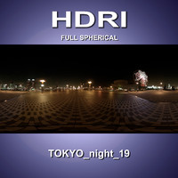 HDRI_Tokyo_night_19