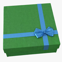giftbox 4 green 3ds