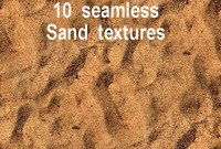 Sand Collection 12