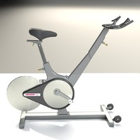 exercise bike 3ds