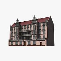 European House 03