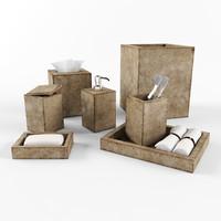 Bathroom accessories Labrazel Cement