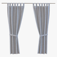max curtain design realistic