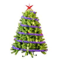 tree tinsel 3d model