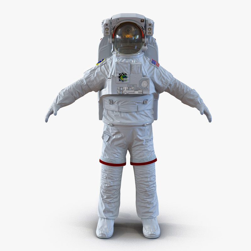 Extravehicular Mobility Unit Rigged 3d model 00.jpg