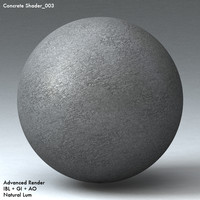 Concrete Shader_003