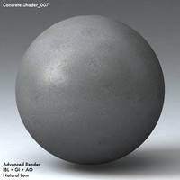 Concrete Shader_007